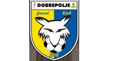 Futsal klub Dobrepolje Logo